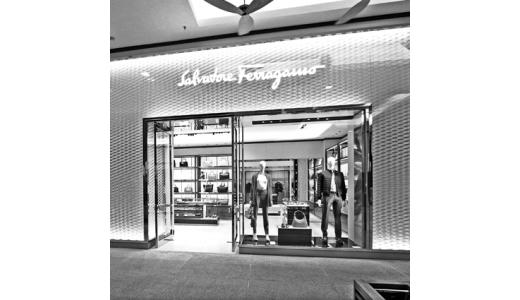 4ee91568c4455 Salvatore Ferragamo Shopping Cidade Jardim, SP
